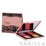 Gino McCray Lingerie Secret Shadow Palette