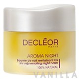 Decleor Iris Rejuvenating Night Balm
