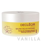 Decleor Relaxing Massage Balm