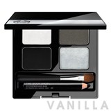 The Body Shop 4 Step Eye Palette