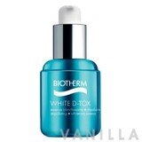 Biotherm White D-Tox Essence