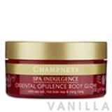 Boots Champneys Spa Indulgence Oriental Opulence Body Glow