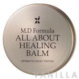 It's Skin M.D Formula All About Healing Balm