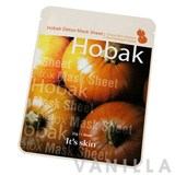 It's Skin Hobak Detox Mask Sheet