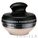 It's Skin Color Play Mineral Powder Foundation