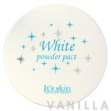 It's Skin M.D. Formula White Powder Pact