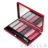 It's Skin Glam Night Lip & Eye Pallette