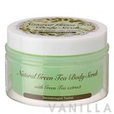 It's Skin Natural Green Tea Body Scrub