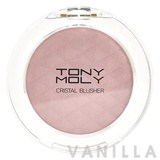 Tony Moly Crystal Blusher