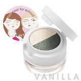Too Cool For School Party Time Dual Eye Shadow & Eye Base