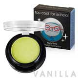 Too Cool For School Party Time Single Shadow