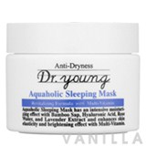 Dr.Young Aquaholic Sleeping Mask
