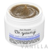 Dr.Young Sugar and Cereal Facial Scrub