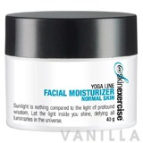 atskinexercise Facial Moisturizer Normal Skin