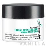 atskinexercise Facial Moisturizer Normal to Dry Skin