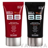 Dr.Pharm Magic BB Multi-Function Blemish Balm Cream SPF40 PA++