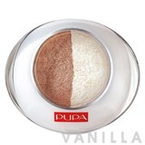 Pupa Luminys Duo Baked Eyeshadow