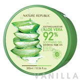 Nature Republic Soothing & Moisture Aloe Vera 90% Gel