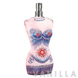 Jean Paul Gaultier Classique Summer Tattooed