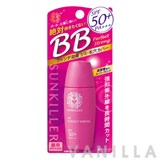 Kiss Me Sunkiller BB Perfect Strong A SPF50 PA+++