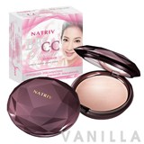 Natriv BB & CC Powder Foundation
