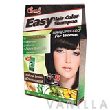 Caring Easy Hair Color Shampoo