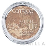 Catrice Multi Colour Compact Powder