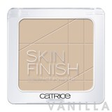 Catrice Skin Finish Compact Powder