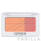 Catrice Defining Duo Blush