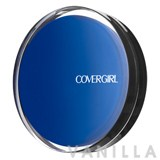 Covergirl Clean Pressed Powder, Oil Control