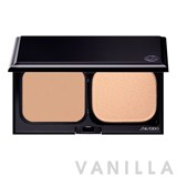 Shiseido The Makeup Sheer Matifying Compact