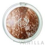 The Body Shop Baked Bronzers