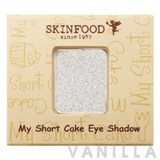 Skinfood My Short Cake Eye Shadow