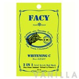 Facy Cold Scrub Mud Mask