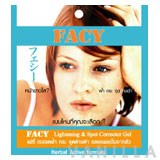 Facy Lightening & Spot Corrector Gel