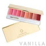 Goldberry Glamour Jewels Lip Palette