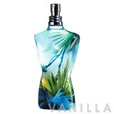 Jean Paul Gaultier Le Male Stimulating Summer Fragrance 2012