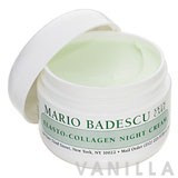 Mario Badescu Elasto-Collagen Night Cream