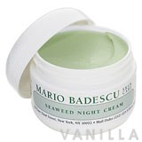 Mario Badescu Seaweed Night Cream