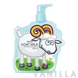 Mistine Goat Milk Body Lotion