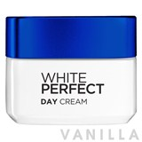 L'oreal White Perfect Day Cream SPF17 PA++
