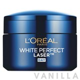 L'oreal White Perfect Laser Day Cream SPF19 PA+++