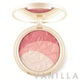 Red Earth Soft Horizons True Radiance Blushing Compact