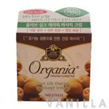 Olive Organia Silk Theraphy Massage Cream