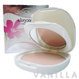 Poompuksa 15 Micro Collagen Lifting Foundation Powder UV Protection
