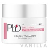 Ph.D. ActivWhite Day Cream SPF35 Deep Moisture PA+++