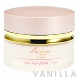 Ayano Anti Aging Night Cream