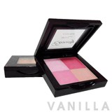 4U2 Envy Eternity 4 Color Blush