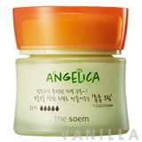 The Saem Angelica Chock Chock Cream
