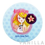 The Saem Allys Ajell Girls Clear Pact